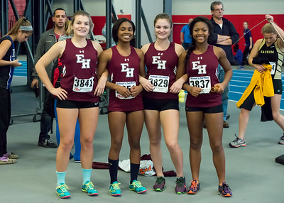 Crossover Meet Easthampton Team Shots 12/05/2015