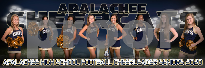 Apalachee Cheerleaders