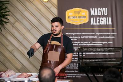 17.10 - Aula de Carnes Chef Gael Paim