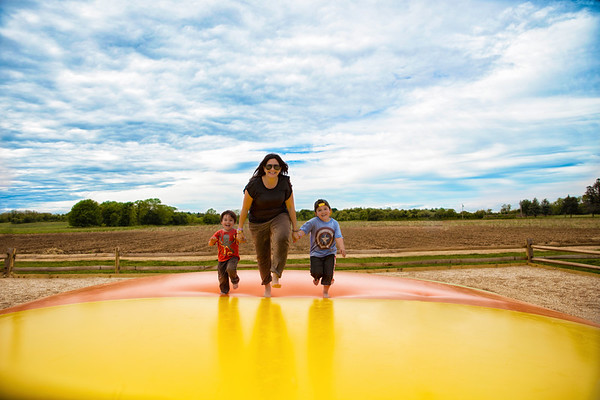 Family Farm Pics