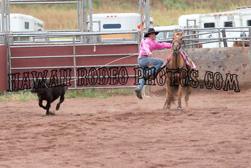 TY DOWN ROPING