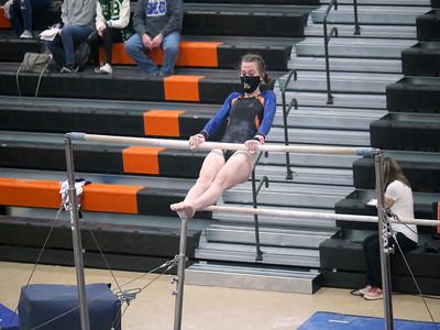 Dodge-Point/IG & RV/B Gymnastics 2-11-21