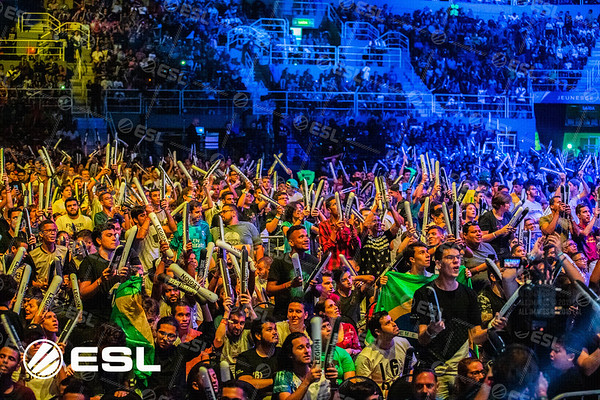 Rainbow Six: Pro League Finals Rio de Janeiro