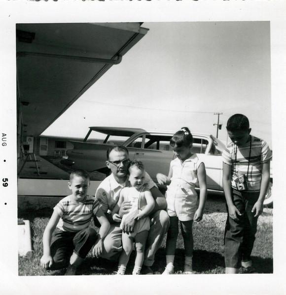 1959 Doc with Ken, Kris, Teri and Butch.jpeg