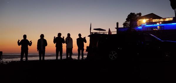 Baja Surf Strike - T-Town Groms