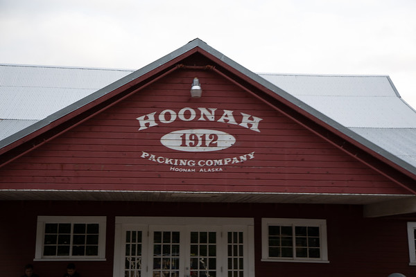 Day 4: Hoonah
