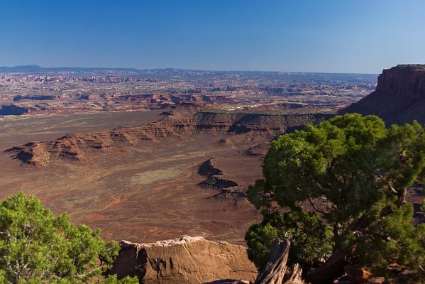 Canyons of Utah 2012