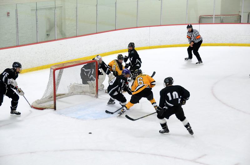 140830 Jr. Bruins vs. Rifles. Rifles-087.JPG