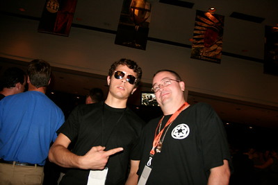 Dragon con 2006