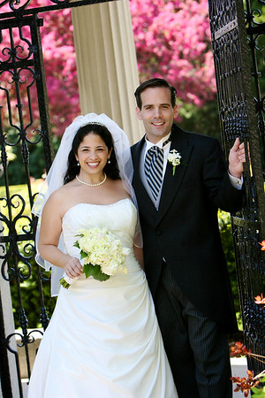 Todd and Michele