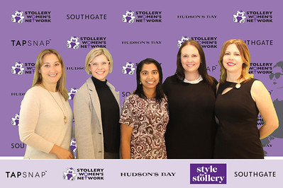 Southgate Centre's Style For Stollery 2017