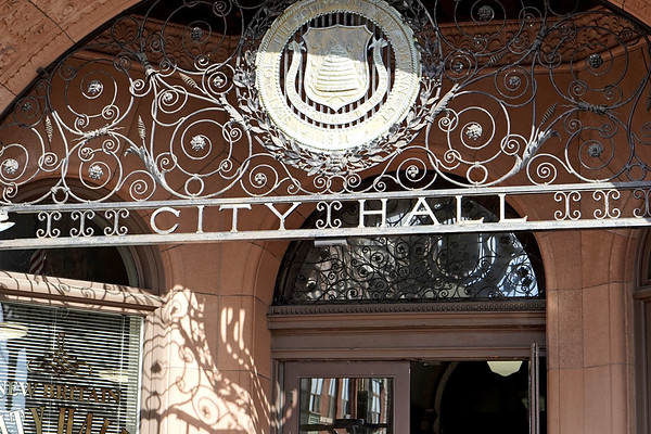 City Hall NB 022521