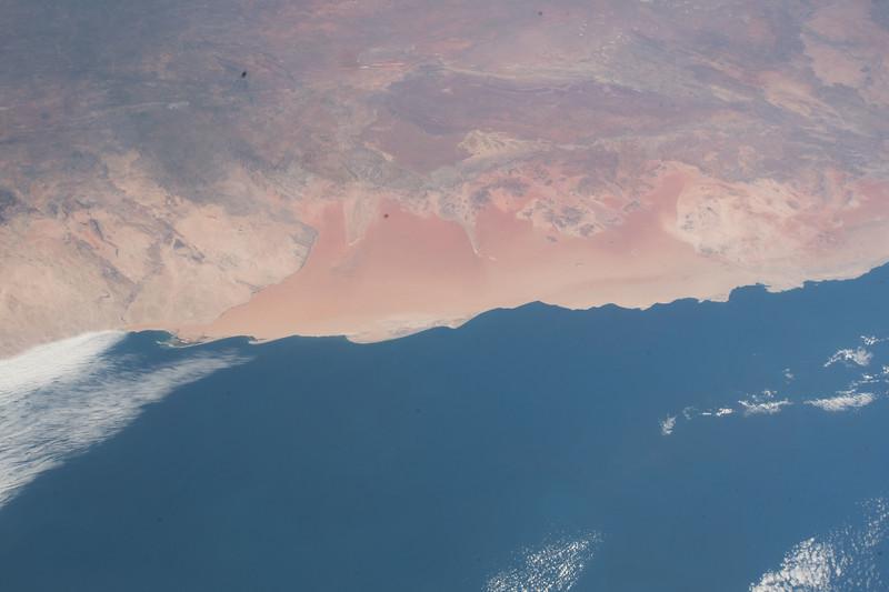Namib Desert, Africa