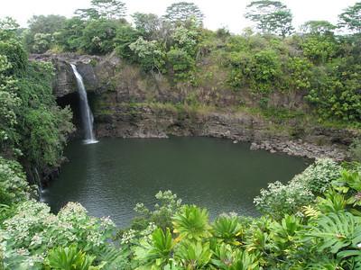 Hawaii - Dec. 2008