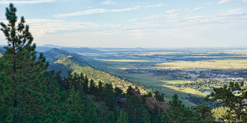 North Boulder