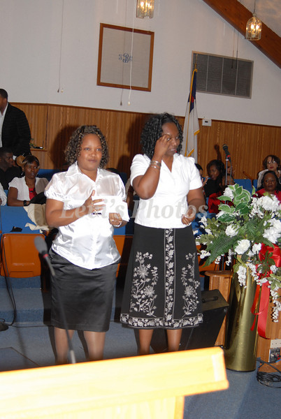 Praise & Worship III