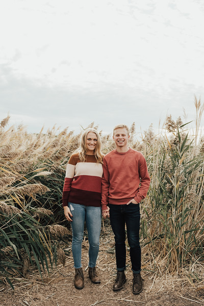 Lauren & Keenon