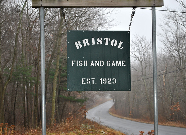 Bristol Fish & Game Club