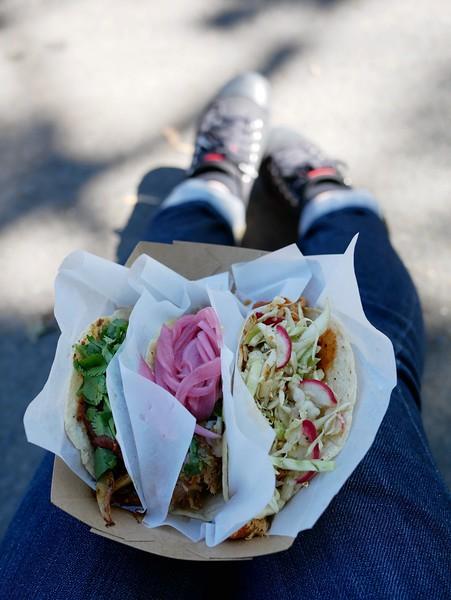 Frogtown Tacos (Cart)