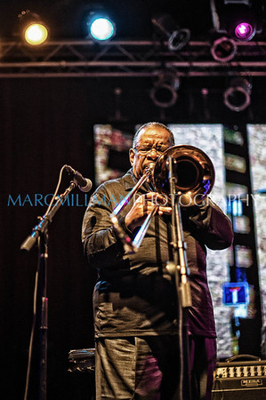 The Meters Experience- Icons Of Funk @ Highline Ballroom (Tue 2/5/13)
