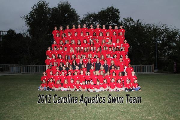 Carolina Aquatic