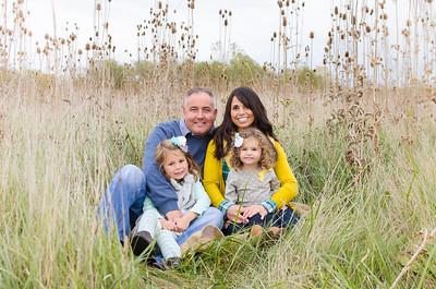 The Kindell Family | Fall Mini-Session