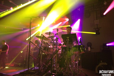 STS9 - Orpheum - Madison, WI - October 21, 2016