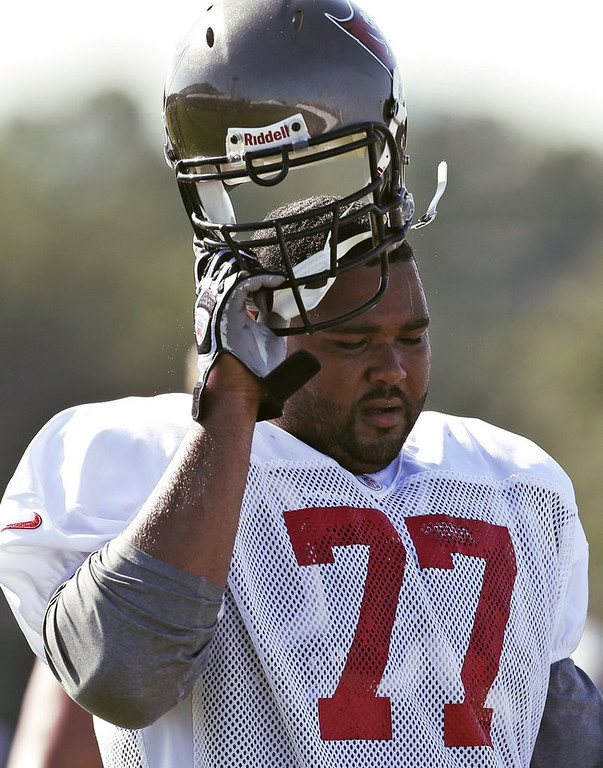 . <p><b> Saints at Buccaneers (+3½):</b>  <p>While Tampa Bay lineman Carl Nicks is back at practice after a serious staph infection, his teammates will be suffering nausea all season when they think about their Week 1 loss to the Jets. <p>Pick: <b>Saints by 7</b> <p>   <br> <p><b>RECORD</b> <p><b>Week 1:</b> Straight up 9-7, vs. spread 5-10-1 <p><b>Total (2003-13):</b> Straight up 1720-964-2 (.640), vs. spread 1331-1273-82 (.511)  <br>  (AP Photo/Chris O\'Meara, File)  <br> <p>Follow Kevin Cusick on <a href=\'http://twitter.com/theloopnow\'>twitter.com/theloopnow</a>.