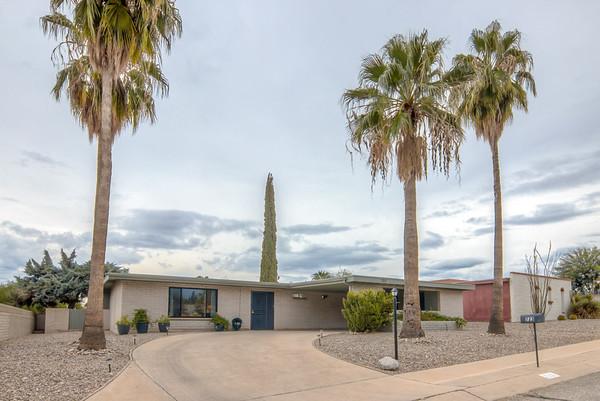 For Sale 723 S. Mountvale Dr., Tucson, AZ 85710