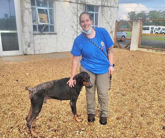 CT Humane in New Orleans 0913
