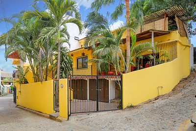 Casa Amuleto - Sayulita, MX