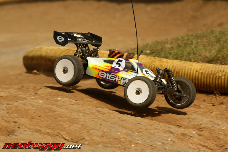 2009 Rd 8 BRCA Nationals