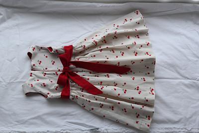 Jan 2012 BeccaBoo Dresses