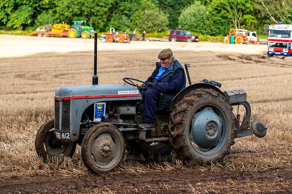 Southwell Ploughing Match 28.09.2019