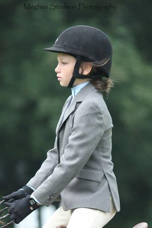 Sara Oden Memorial Horse Show, July 24, 2011