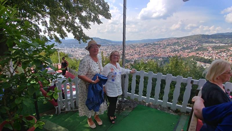 25. August, 2018 - Sarajevo - Biban