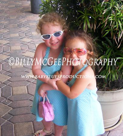 Florida Family Visit - 12 May 2008
