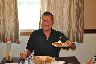 2013-09-04 Grampa Jun Birthday
