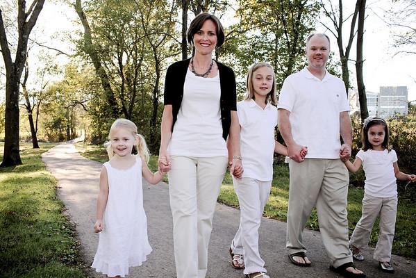 Walbridge Family