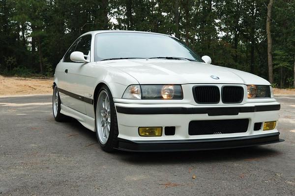 1998 E36 M3