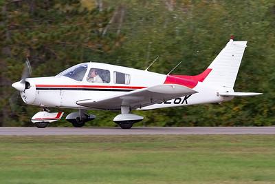 Mora Fly-In