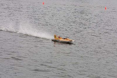 Champion Sparkplug Regatta