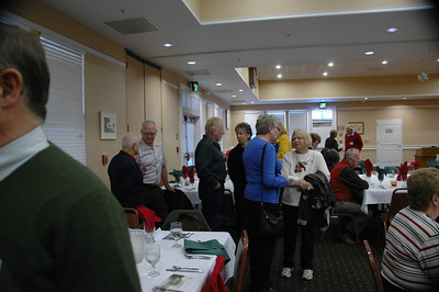 2011 Dow Retiree Christmas Party