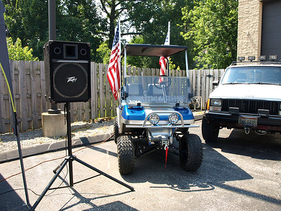 6th Annual Limotec Cruise/Willowick
