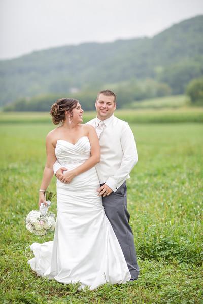Latonia & Jake's Wedding Gallery 2