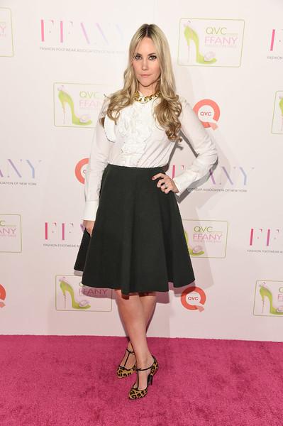 FFANY - 2015 Gala at The Waldorf Astoria