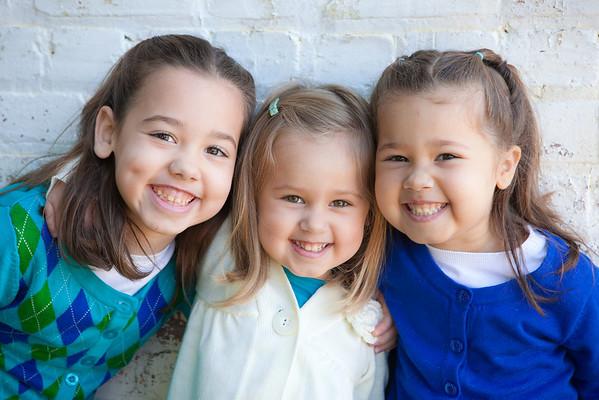 Bruce Girls 2010