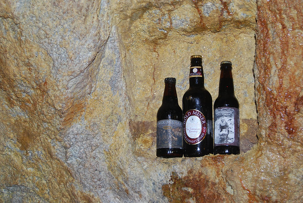 2010 Beer Mine