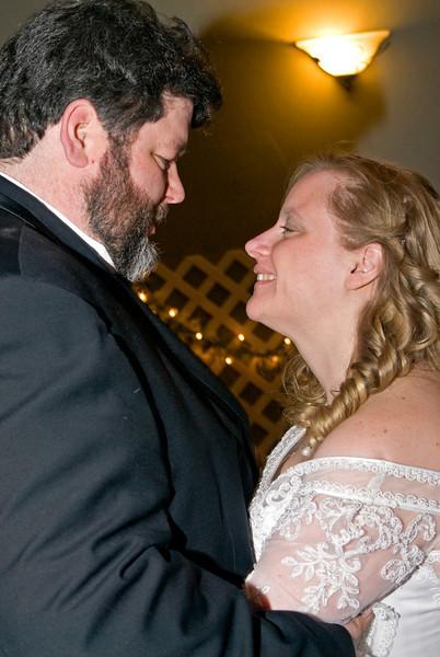 Brian & Tami Goodspeed Wedding