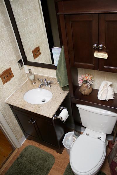 {3.28.11}- Bathroom Renovation